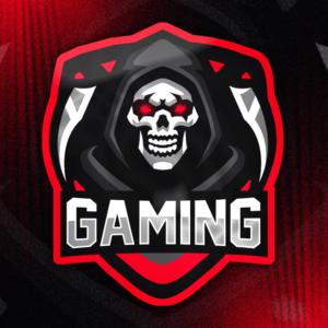 Skull Clan Mascot   Free Download