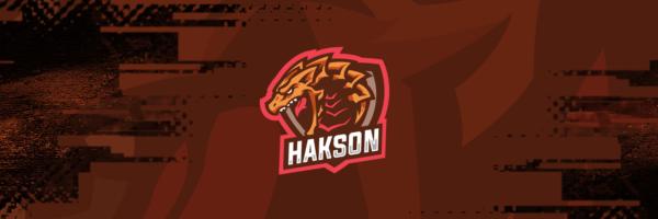 Dragon Gaming Clan Mascot Header