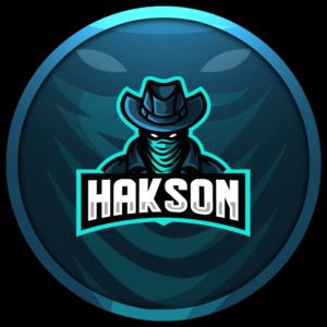 Cowboy Gaming Clan Mascot Avatar | Free PSD