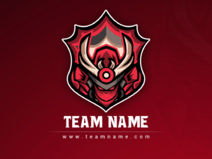 Samurai Clan Logo - Zonic Design