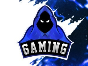 Raven Gaming Clan Mascot Avatar