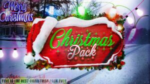 Christmas GFX PACK | FREE DOWNLOAD
