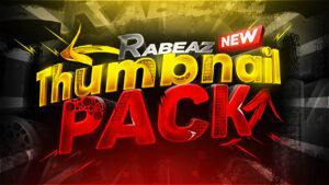 GFX Thumbnail PACK