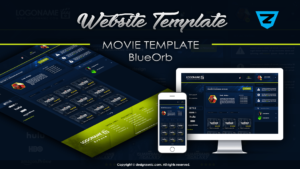 Movie_template_BlueOrb_product
